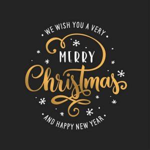 Mooie tekst voor de kerst